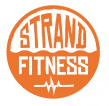 Strandfitness Logo